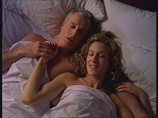 Секс в большом городе (3 сезон) HBO сериал смотреть онлайн в хорошем качестве 720